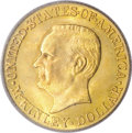 Commemorative Gold, 1916 G$1 McKinley MS66 PCGS....