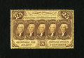 Fractional Currency:First Issue, Fr. 1280 25c First Issue Choice About New....
