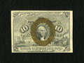 Fractional Currency:Second Issue, Fr. 1245 10c Second Issue Very Choice New....