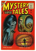 Silver Age (1956-1969):Horror, Mystery Tales #41 (Atlas, 1956) Condition: VF+....