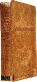 Books:Non-fiction, James Wilmer Dallam. A Digest of the Laws of Texas:Containing a Full and Complete Compilation of the Land Laws:T...