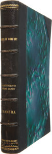 Books:First Editions, J. B. Cranfill. Words of Comfort, or Sunday MorningThoughts. Waco: Southwestern Company, 1899. First edition. 8vo....
