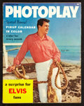 """Movie Posters:Miscellaneous, Photoplay (February, 1958). Magazine (97 Pages, 8.5"""" X 11""""). Miscellaneous.. ..."""