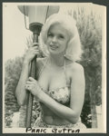"""Movie Posters:Comedy, Jayne Mansfield Lot (1950s-1960s). Lobby Card (11"""" X 14"""") and Stills (2) (8"""" X 10'). Comedy.. ... (Total: 3 Items)"""