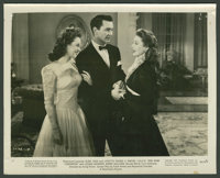 """And Now Tomorrow (Paramount, 1944). Stills (8) (8"""" X 10""""). Drama. ... (Total: 8 Items)"""