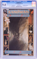 Modern Age (1980-Present):Superhero, Sandman #1 (DC, 1989) CGC NM/MT 9.8 White pages....