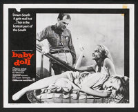 """Baby Doll Lot (Cinemation, R-1970s). Lobby Cards (8) (11"""" X 14""""). Drama. ... (Total: 8 Items)"""
