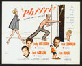 """Movie Posters:Comedy, Phffft (Columbia, 1954). Half Sheet (22"""" X 28"""") Style A. Comedy.. ..."""