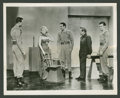 """Movie Posters:Science Fiction, Queen of Outer Space (Allied Artists, 1958). Stills (6) (8"""" X 10""""). Science Fiction.. ... (Total: 6 Items)"""