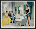 """Movie Posters:Comedy, The Honeymoon Machine (MGM, 1961). Lobby Cards (2) (11"""" X 14""""), Color and Black & White Stills (5) (8"""" X 10""""). Comedy.. ... (Total: 7 Items)"""