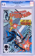 Modern Age (1980-Present):Superhero, The Amazing Spider-Man #269, 270, and 275 CGC-Graded Group (Marvel,1985-86) Condition: CGC NM/MT 9.8.... (Total: 3 Comic Books)