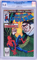 Modern Age (1980-Present):Superhero, The Amazing Spider-Man #240-242 and 251 CGC-Slabbed Group (Marvel,1983-84) Condition: CGC NM/MT 9.8.... (Total: 4 Comic Books)
