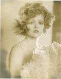 "Movie Posters:Miscellaneous, Clara Bow by Harold Dean Carsey (Paramount, 1920s). Portrait (10.5""X 13.5"").. ..."