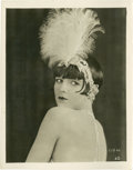 "Movie Posters:Comedy, Louise Brooks in ""The American Venus"" (Paramount, 1926). PortraitStill (8"" X 10"").. ..."