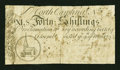 Colonial Notes:North Carolina, North Carolina March 9, 1754 40s About Good-Good....