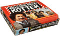 "Non-Sport Cards:Unopened Packs/Display Boxes, 1976 Topps ""Welcome Back Kotter"" Wax Pack Display Box. ..."