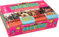 "Non-Sport Cards:Unopened Packs/Display Boxes, 1979 Donruss ""Rock Stars"" Unopened Wax Box...."