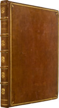 Books:First Editions, Constantine John Phipps. A Voyage towards the North PoleUndertaken by His Majesty's Command 1773. London: Printed b...