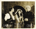 "Movie Posters:Drama, Romeo and Juliet (Fox, 1916). Lobby Card (8"" X 10""). ..."