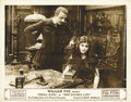 """Movie Posters:Drama, Her Double Life (Fox, 1916). Lobby Cards (2) (11"""" X 14""""). ...(Total: 2 Items)"""