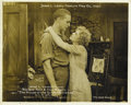 "Movie Posters:Drama, The House of the Golden Windows (Paramount, 1916). Lobby Cards (3) (8"" X 10""). ... (Total: 3 Items)"