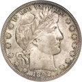 Barber Half Dollars, 1892-O 50C MS65 NGC....