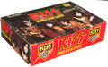 "Non-Sport Cards:Unopened Packs/Display Boxes, 1978 Donruss ""Kiss"" Series 1 Unopened Wax Pack Box. ..."