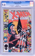 Modern Age (1980-Present):Superhero, X-Men #211, 225, and 238 CGC-Graded Group (Marvel, 1986-88)Condition: CGC NM/MT 9.8.... (Total: 3 Comic Books)