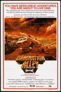 """Movie Posters:Science Fiction, Damnation Alley (20th Century Fox, 1977). One Sheet (27"""" X 41""""). Science Fiction.. ..."""