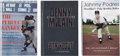 Autographs:Others, Baseball Star Pitchers Signed Books Lot of 3. ... (Total: 3 items)