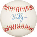 Autographs:Baseballs, Mark McGwire Single Signed Baseball. ...