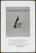 """Movie Posters:Drama, Lady Sings the Blues (Paramount, 1972). One Sheet (27"""" X 41""""). Drama.. ..."""
