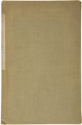 Books:First Editions, Andrew Jackson Hamilton. Address of A. J. Hamilton, MilitaryGovernor, to the People of Texas. New Orleans: Printed ...
