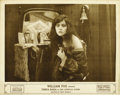 "Movie Posters:Drama, The Eternal Sapho (Fox, 1916). Lobby Cards (3) (11"" X 14""). ...(Total: 3 Items)"