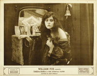 "The Eternal Sapho (Fox, 1916). Lobby Cards (3) (11"" X 14""). ... (Total: 3 Items)"