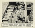 """Movie Posters:Drama, The Two Orphans (Fox, 1915). Lobby Cards (2) (8"""" X 10""""). ... (Total: 2 Items)"""