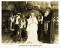 "Movie Posters:Drama, The Heart of the Hills (K-E-S-E Service, 1916). Lobby Cards (4) (8""X 10""). ... (Total: 4 Items)"