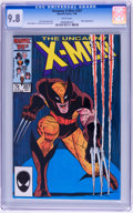 Modern Age (1980-Present):Superhero, X-Men #207, 248, and 282 CGC-Graded Group (Marvel, 1986-91) CGCNM/MT 9.8.... (Total: 3 Comic Books)