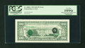 Error Notes:Major Errors, Fr. 2080-L $20 1993 Federal Reserve Note. PCGS Very Fine 35PPQ.....
