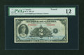 Canadian Currency: , BC-4 $2 1935 . ...