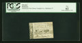 Colonial Notes:Connecticut, Connecticut (1799) Hartford & New Haven PCGS New 62. . ...