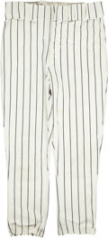 Baseball Collectibles:Uniforms, 1976 Sparky Lyle New York Yankees Game Worn Pants. ...