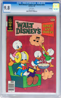 Bronze Age (1970-1979):Cartoon Character, Walt Disney's Comics and Stories #472 File Copy (Gold Key, 1980)CGC NM/MT 9.8 White pages....