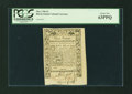 Colonial Notes:Rhode Island, Rhode Island May 1786 £3 PCGS Choice New 63PPQ....
