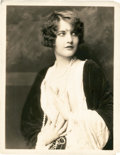 "Movie Posters, Barbara Stanwyck by Alfred Cheney Johnston (1928). Theater Portrait(11"" X 14"").. ..."