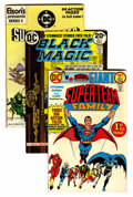 Bronze Age (1970-1979):Miscellaneous, DC Bronze to Modern Age Group (DC, 1972-98) Condition: AverageVF+.... (Total: 30 Comic Books)