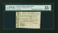 Colonial Notes:North Carolina, North Carolina December, 1771 £5 PMG Choice Very Fine 35 EPQ....