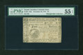 Colonial Notes:South Carolina, South Carolina December 23, 1776 $4 PMG About Uncirculated 55 EPQ....