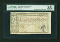 Colonial Notes:Georgia, Georgia May 4, 1778 $40 PMG Choice Very Fine 35 EPQ....