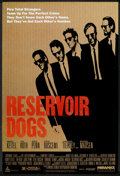 "Movie Posters:Crime, Reservoir Dogs (Miramax, 1992). One Sheet (27"" X 40""). Crime.. ..."